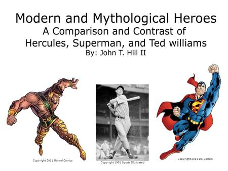 a comparison of the characters and heroic actions of hercules and beowulf Heroes and the homeric iliad by gregory nagy 1 the human condition of mortality, with all its ordeals, defines heroic life itself the certainty that one day.