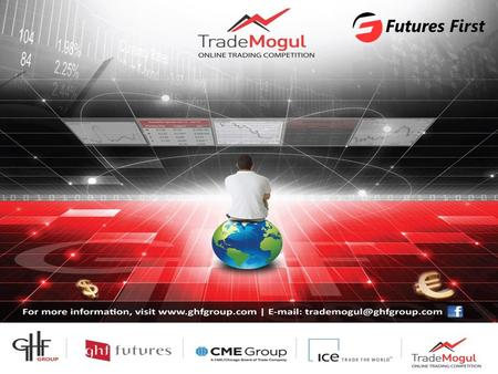 1. What is Trade Mogul?  The Trade Mogul simulation is an international online trading competition.  The simulation uses real-time data from the leading.