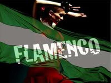 What is Flamenco? Folk art and culture from Spain (Andalusia) Music and dance style Expression of life /communication on the deepest, most profound level.