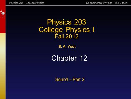 lecture notes for college physics ii pdf