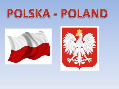 Our country consists of 16 counties (West Pomerania Province) It was established on January 1, 1999, out of the former Szczecin and Koszalin Voivodeships.