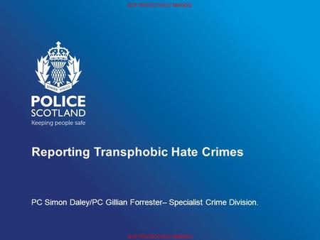 the definition of hate crimes and an effective action to curb hate incidences