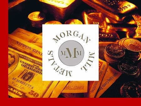 Morgan Mill Metals is a full service refinery providing outstanding customer service. We process gold, silver, platinum and palladium at competitive prices.