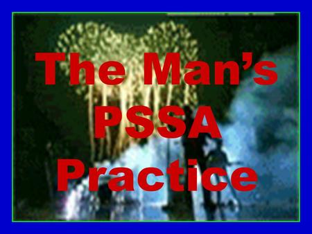 The Man's PSSA Practice What change could be made in the setup in diagram 1 to increase the amount of force necessary to move the block of wood? Add.