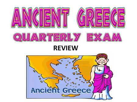 REVIEW. What: Aspect of Greek culture When: Where: Why important: Effect on Greek culture : Parthenon Architecture Golden Age Athens Greeks honored their.