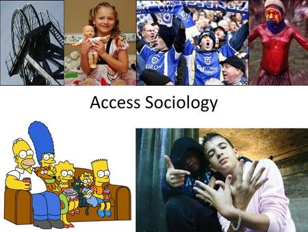 Access Sociology. Introductions In pairs find information about your partner and introduce them. Include: One thing they enjoyed over summer Why they.