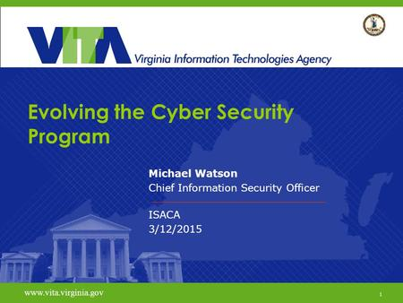 the evolution problems and solutions to cyber security Learn what your agency can do today to combat the growing cyber-security threat join governing editorial staff and top government cyber-security experts this in.