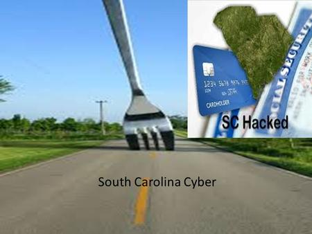 "South Carolina Cyber. Cyberspace: (DoD) ""A global domain within the information environment consisting of the interdependent network of information."