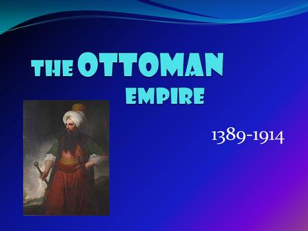 the rise of the ottoman empire essay