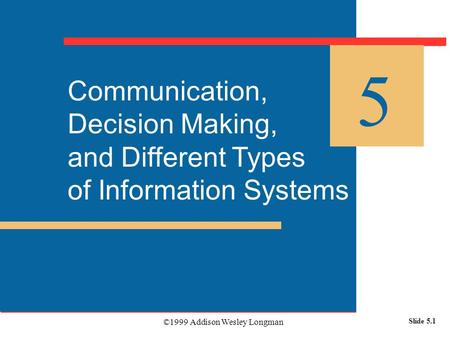 what different types of decision a Their paper, personal styles and effective performance, highlighted research that showed there were four main types of decision-makers: analyticals, amiables, drivers, and expressives that research has been corroborated many times over, most recently in a report by mckinsey quarterly.