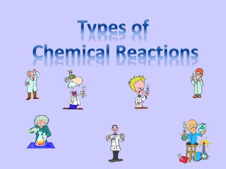 Synthesis Reactions In a synthesis reaction, also known as a composition reaction, two or more substances combine to form a new compound. This type of.