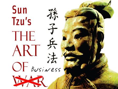 The Art of War was written over 2500 years ago, but the principles of it are still utilized by the military, government and businesses. Read the quotes.