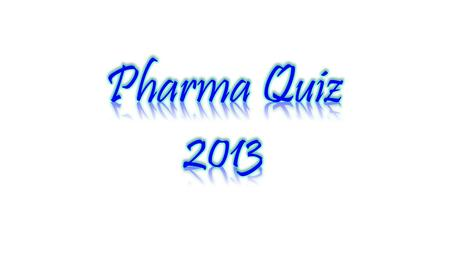 Carefully observe the eyes of the patient and name a drug that can cause this adverse effect. Question No: 15 Team C.