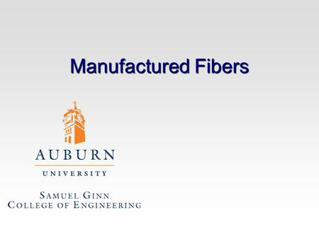 Manufactured Fibers. Rayon Rayon is a regenerated cellulose fiber. There are two different methods used to produce rayon, the viscose process and the.