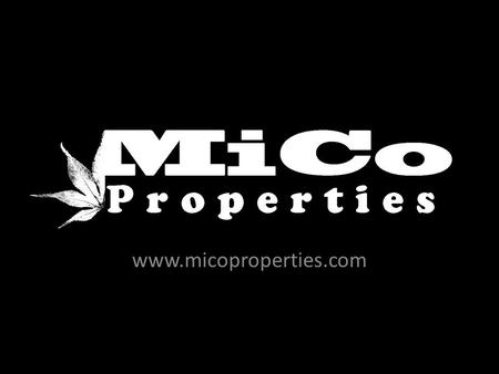 Www.micoproperties.com. Why do I care about Saltspring water?