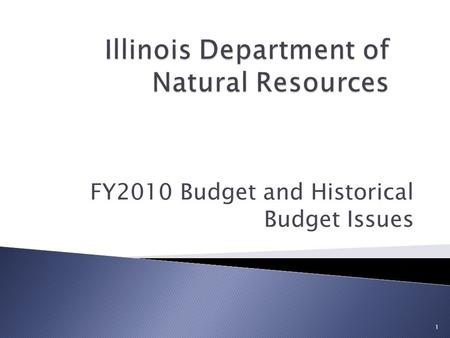 FY2010 Budget and Historical Budget Issues 1. 2 FY09 $210,678,000 *General Office, Museums, Architecture, Engineering & Grants, Public Services & Special.