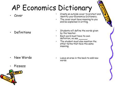 ap macro notes Here you will find ap economics outlines for the macroeconomics, 15th edition  textbook these economics notes cover all of the key topics covered in the.
