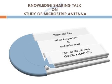 Antenna study guide