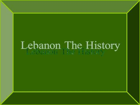 The Cedar of Lebanon, Cedrus Libani, is an evergreen of the family Pinaceae. This coniferous plant was first found in Lebanon, on the Mount Lebanon.