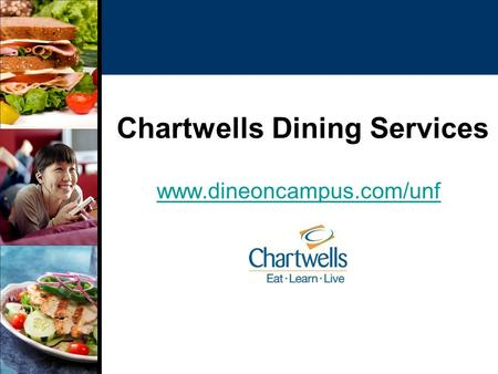 Chartwells Dining Services