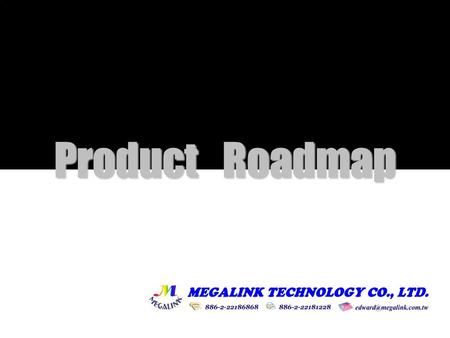 Product Roadmap. 4Q- 20091Q- 20102Q- 20103Q -20104Q - 20101H - 2011 Product Roadmap Mainstream CE/M-Media Multi- touch Multi/single Touch Basic AUO/CMO.