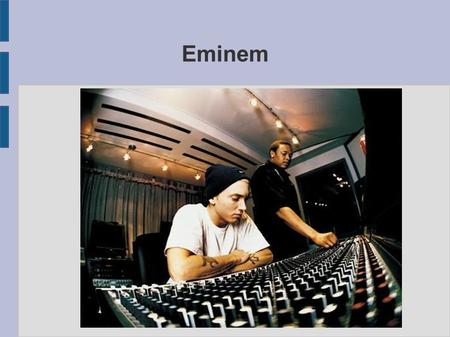 eminem official website