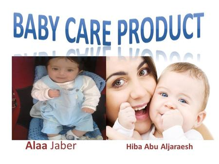 Alaa Jaber Hiba Abu Aljaraesh. GENERAL The skin of the infant and the adult differs both histological and physiologically in many respects. It is less.