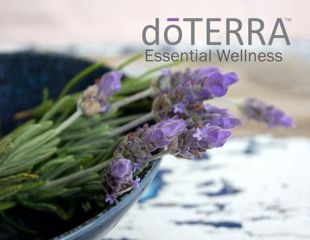 Essential Wellness. SOLUTION: ESSENTIAL OILS ©2009 dōTERRA INTERNATIONAL,LLC  Empowerment to take control of family's health  Nature's most powerful.