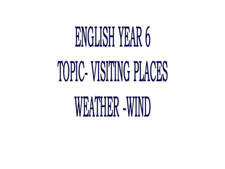 What is wind?  Moving air is called wind.  This is cause by a difference in air pressure and temperature between two areas.  Wind can best described.