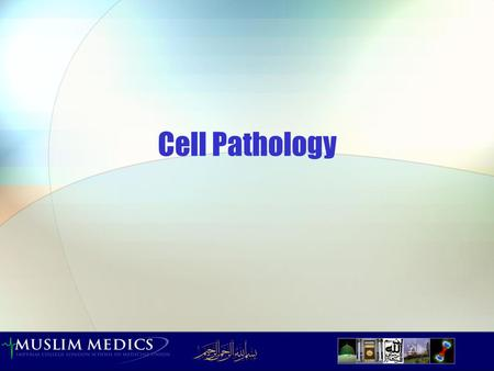 Cell Pathology. 1. Haemodynamic disorders Describe the causes and consequences of oedema at different sites Define thrombosis and give the causes and.