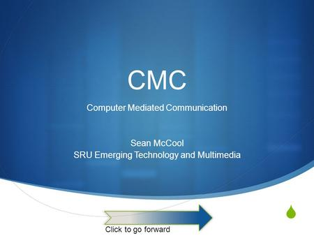 computer mediated communication in organizations