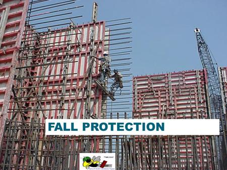 GA Tech Safety and Health Consultation Program FALL PROTECTION.