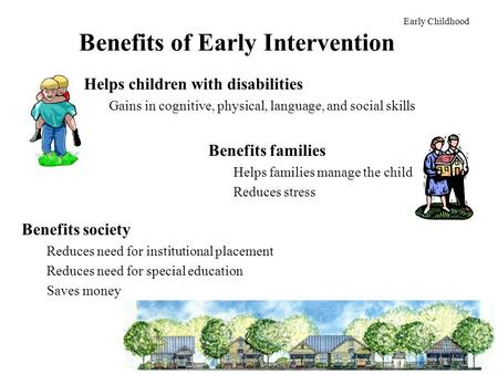 Early Childhood Education and the School System