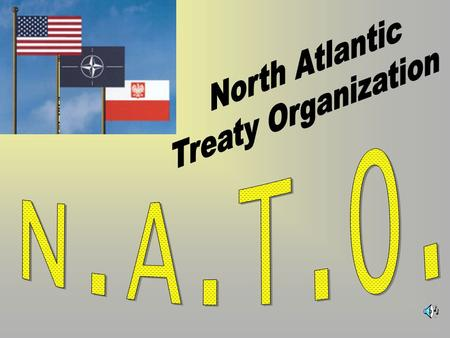NATO was signed on April 4, 1949. (Saari 202)Headquarters in Brussels, Belgium.