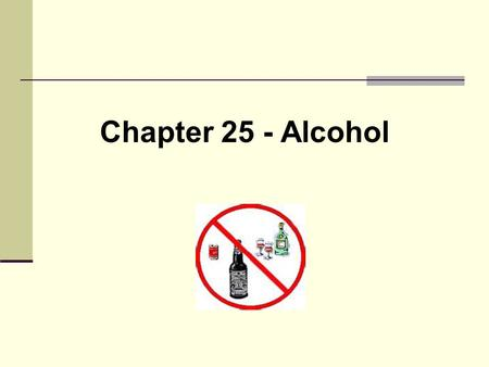 "Chapter 25 - Alcohol Thought of the week "" Intention means nothing, action is everything. The world is full of people with good intentions"""