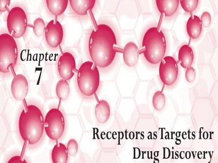 Introduction The discovery of pharmacologic agents by modern pharmaceutical companies and universities often involves the use of receptor-ligand binding.