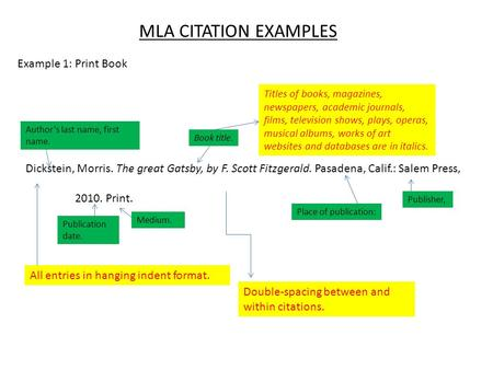 when talking about a book in an essay mla Looking for tips on writing an essay mla style to start, set your default font as times new roman, 12 point title of the book, publication date.