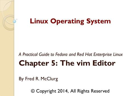 vim editor commands in linux pdf