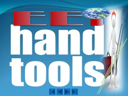 T his study guide is designed to prepare the student for nationally industry recognized assessments. A basic overview and introduction to hand tools.