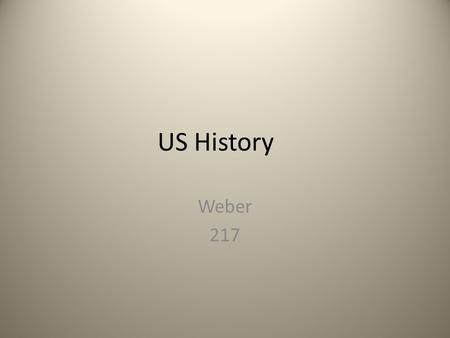 US History Weber 217 Activator 1. What kinds of things do you associate with anti-immigration (also known as nativism)? 2. The Immigration and Naturalization.