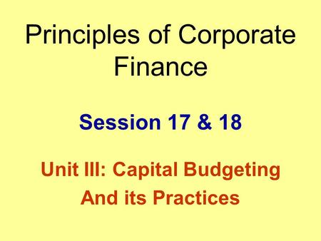 target corporation capital budgeting process View homework help - case 20 target corporation from finc 5733 at midwestern state university financial administration 5713-180 capital budgeting and resource allocation case 20: target.