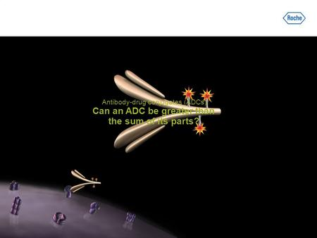 The sum of its parts? Antibody-drug conjugates (ADCs): Can an ADC be greater than.