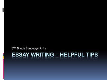 Write an essay in which you express an informed opinion about a topic that interests you.?