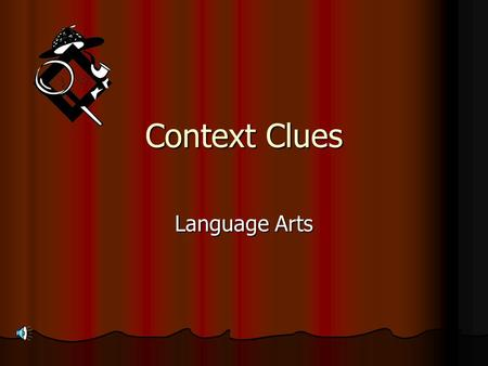 language meaning and context pdf