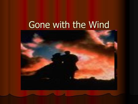 Gone with the Wind. Quick Civil War Facts More than 3 million fought in the war. More than 3 million fought in the war. More than 620,000 (2% of the population)