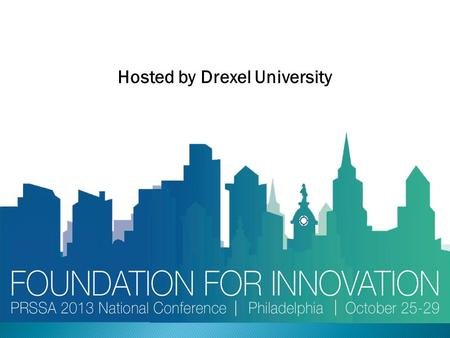 Hosted by Drexel University. Courtesy of discoverphl.com.
