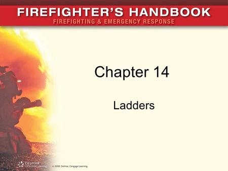 Chapter 14 Ladders. Introduction Ladders provide access to elevated or below-grade locations Truss-type beams have replaced solid wood beams High-strength.