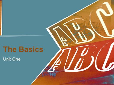 "The Basics Unit One. Origins of Psychology -Roots in ancient philosophy -Socrates – "" know thyself"" -Plato – rely on thought and reason -Aristotle – rely."
