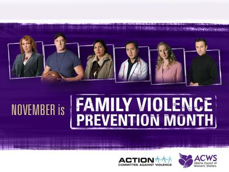 TEACHING ABOUT VIOLENCE AND ABUSE Teaching About Violence and Abuse Why teach kids about family violence and abuse? To Educate To Break the Cycle through.