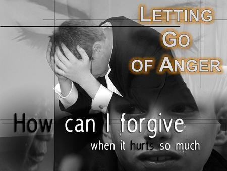 Anger Ephesians 4:26-27 Be angry, and do not sin: do not let the sun go down on your wrath, nor give place to the devil.""